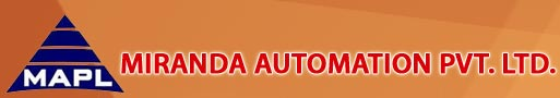 Miranda Automation Pvt. Ltd.